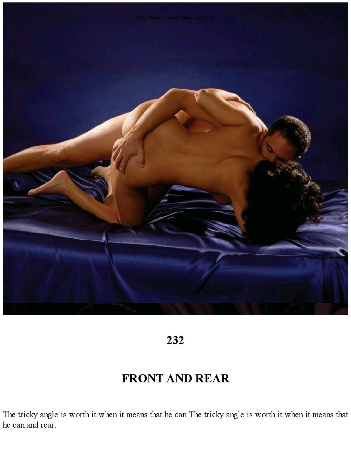 Free sex positions online