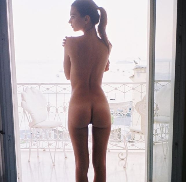 Naked at home search
