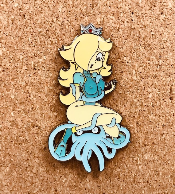 Sexy rosalina pictures